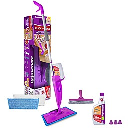 Rejuvenate Click N Clean Multi-Surface Spray Mop System