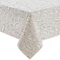 Marble Print Table Linen Collection