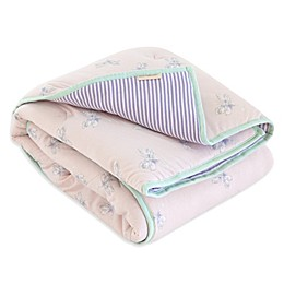 Burts's Bees Baby® Dragonfly Reversible Quilt