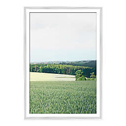 Bee & Willow™ Home Farmhouse Paper Framed Print in White