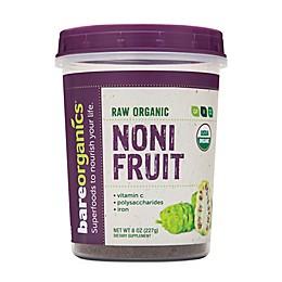 BareOrganics® 8 oz. Raw Organic Noni Fruit Powder
