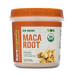 BareOrganics® 8 oz. Raw Organic Maca Root Powder