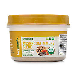 BareOrganics® 4 oz. Raw Organic Maitake Mushroom Powder