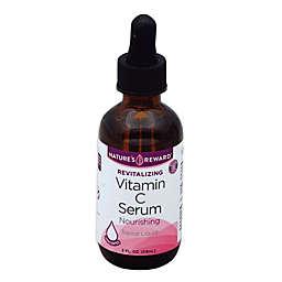 Nature's Reward 2 fl. oz. Vitamin C Serum Topical Liquid