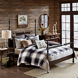Madison Park Signature Urban Cabin 9-Piece Comforter Set