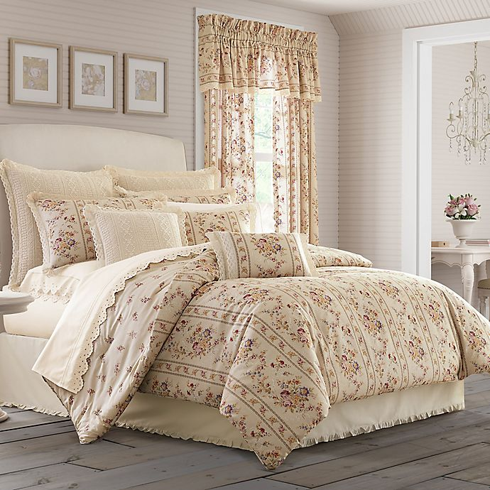 Alternate image 1 for Piper & Wright Sadie Bedding Collection