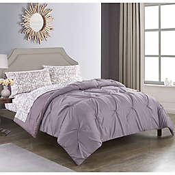 Nova 5-Piece Reversible Comforter Set