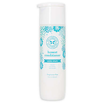 Honest 10 fl. oz. Fragrance-Free Conditioner