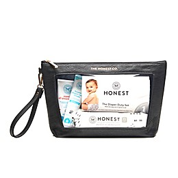 Honest Diaper 5-Piece Gift Set