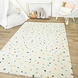 Marmalade™ Confetti Shag Multicolor Rug