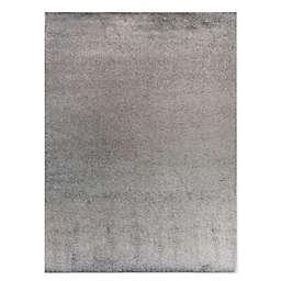 Marmalade™ Solid 5' x 7' Shag Area Rug in Grey