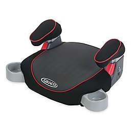 Graco® TurboBooster Backless Booster Car Seat in Black Helo