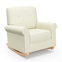 Graco® Harper Tufted Convertible Rocker