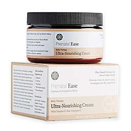 Prenatal Ease 4 oz. Belly Therapy Ultra-Nourishing Cream