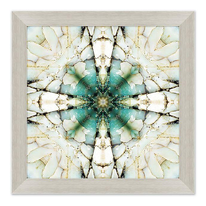Alternate image 1 for Kaleidoscope III Framed Print Wall Art