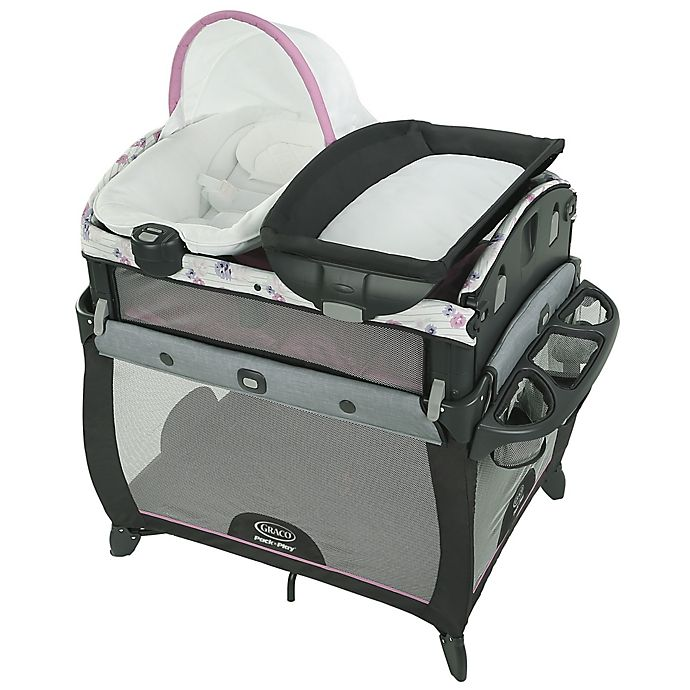 Alternate image 1 for Graco® Pack 'N Play Newborn 2 Toddler Playard