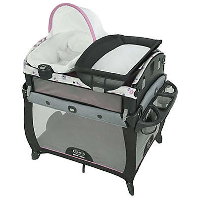 Graco® Pack 'N Play Newborn 2 Toddler Playard