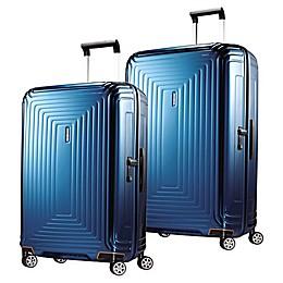 Samsonite® Neopulse Hardcase Spinner Checked Luggage