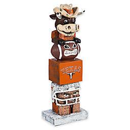 Collegiate Tiki Totem