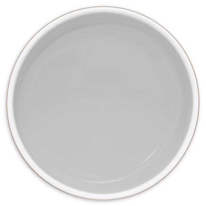 Alternate image 1 for Noritake® ColorTrio Stax Soup/Cereal Bowl in Sand