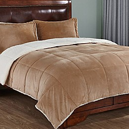 Peace Nest Down Alternative Comforter