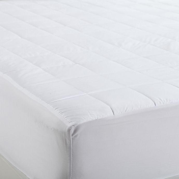 Bambu Serenity Cooling Mattress Pad | Bed Bath & Beyond