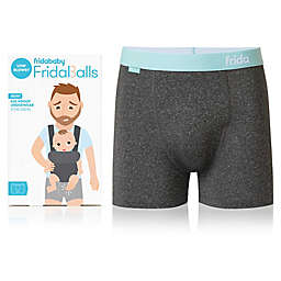 Fridababy FridaBalls Kid Proof Boxer Briefs in Grey