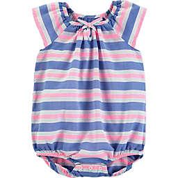 OshKosh B'gosh® Stripe Bodysuit