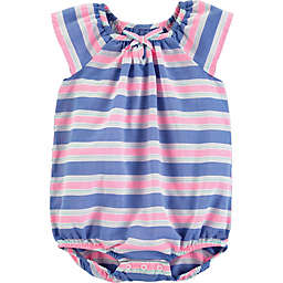 OshKosh B'gosh® Stripe Bodysuit