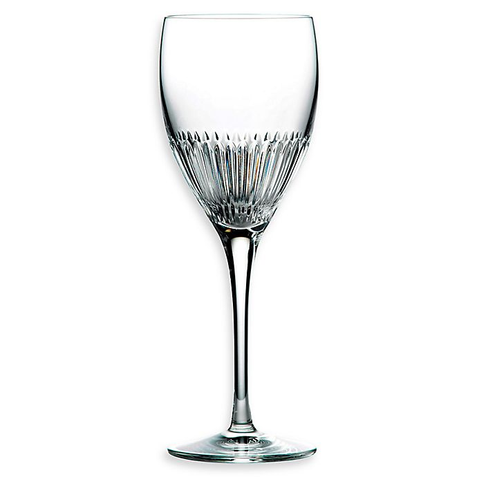 Alternate image 1 for Royal Doulton® Calla Wine Glasses (Set of 2)