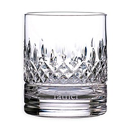 """Waterford® Lismore Ogham """"Father"""" Tumbler"""