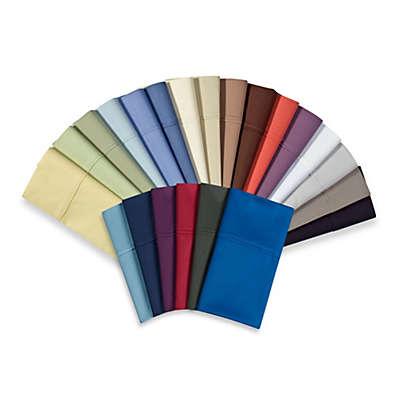 Wamsutta® 400-Thread-Count Sateen Sheet Set