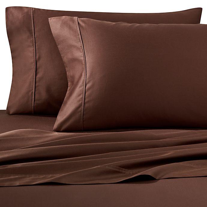 db376880bcbe Wamsutta® 400-Thread-Count Pillowcases (Set of 2) | Bed Bath & Beyond