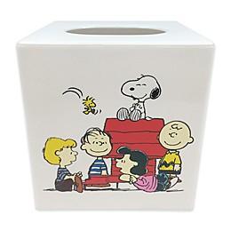 Peanuts™ Boutique Tissue Box Cover
