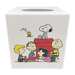 Peanuts™ Tissue Box Cover