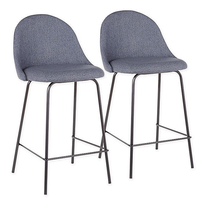 Alternate image 1 for Lumisource® Polyester Upholstered Lana 25\