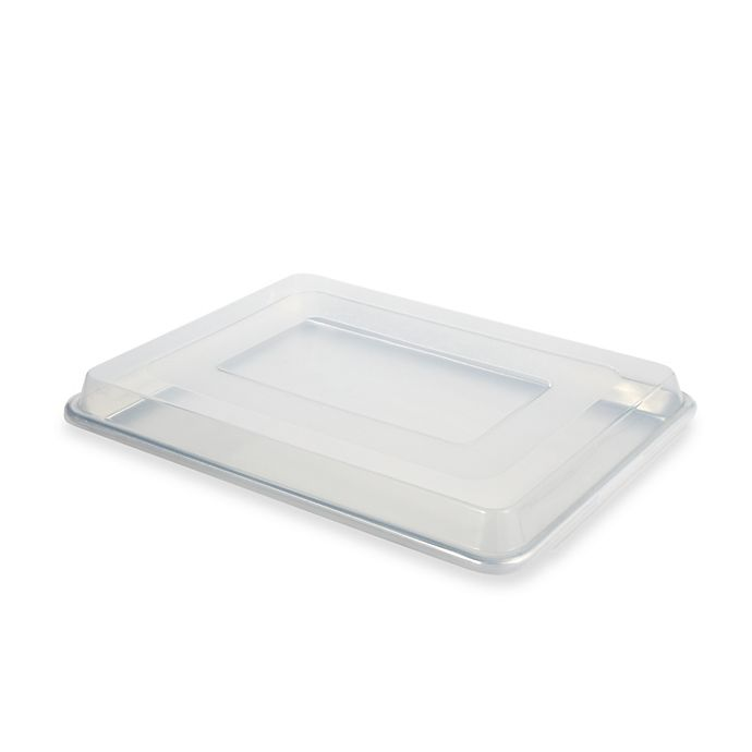 Alternate image 1 for Nordic Ware® Baker's Half Sheet with Storage Lid