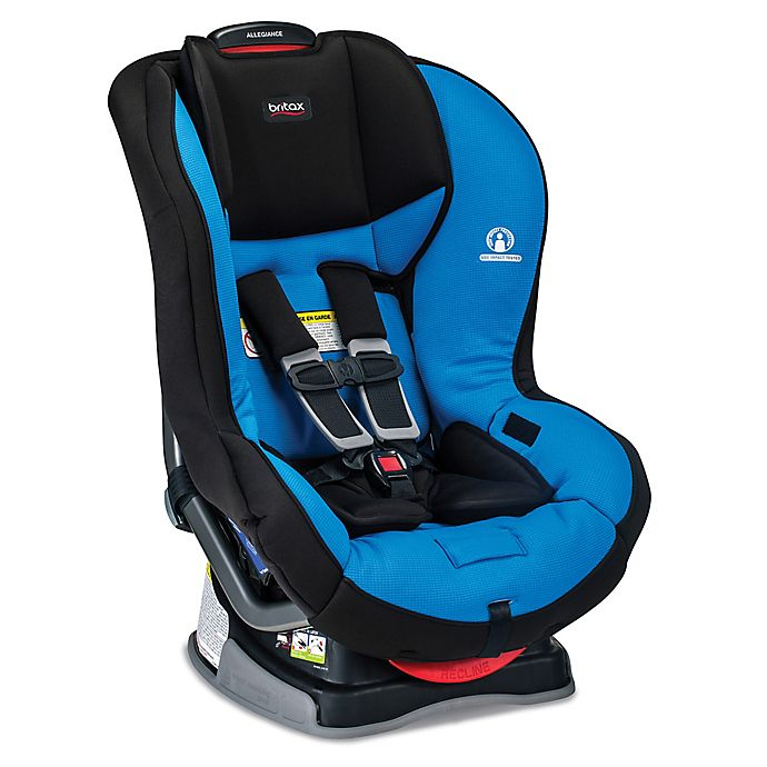 Alternate image 1 for BRITAX® Allegiance 3-Stage Convertible Car Seat