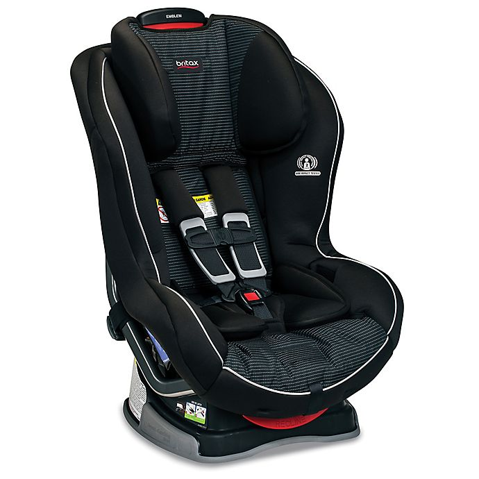 britax emblem 3 stage convertible car seat buybuy baby. Black Bedroom Furniture Sets. Home Design Ideas