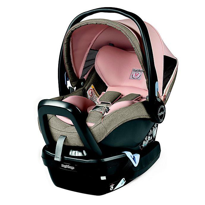 Alternate image 1 for Peg Perego Primo Viaggio 4-35 Nido Infant Car Seat in Mon Amour