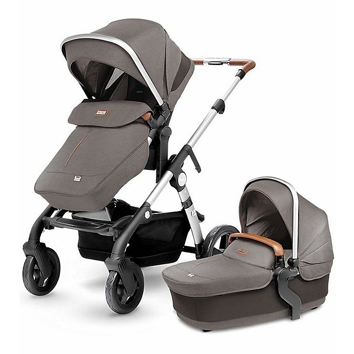 Alternate image 1 for Silver Cross Wave Stroller