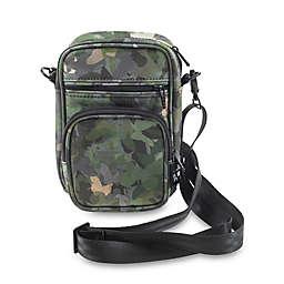 Ju-Ju-Be® Mini Helix Messenger Diaper Bag