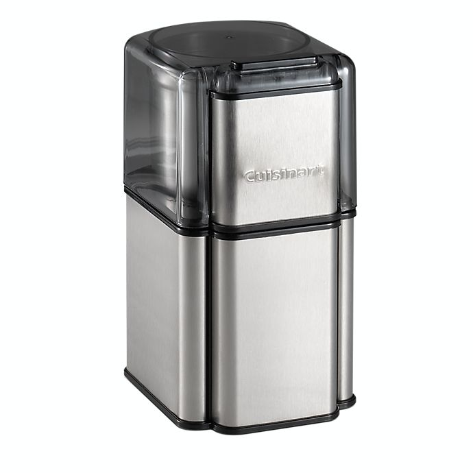 Alternate image 1 for Cuisinart® Grind Central™ Coffee Grinder