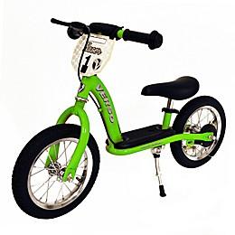 Kettler® 12-Inch Racer Balance Bike with Push Bar