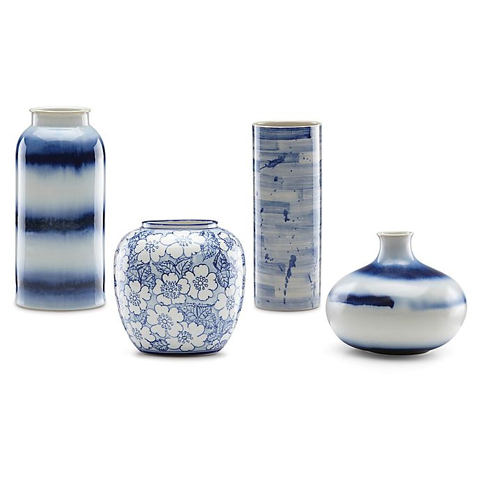 Alternate image 1 for Lenox® Painted Indigo™ Giftware Collection