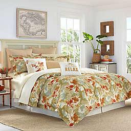 Tommy Bahama® Loredo Garden Comforter Set