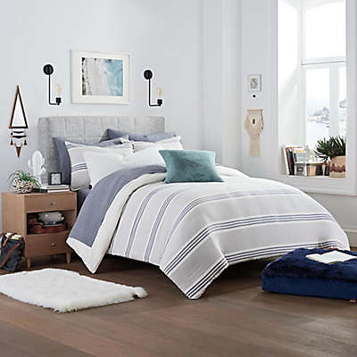 UGG® Devon Reversible Comforter Set