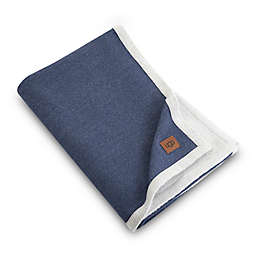 UGG® Bryce Reversible Jersey Knit Throw Blanket
