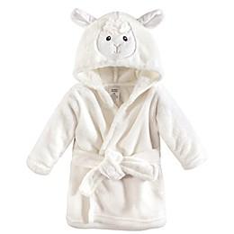 Luvable Friends® Lamb Bathrobe in White
