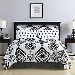 Black And White Bedding Comforter Sets   Bed Bath & Beyond